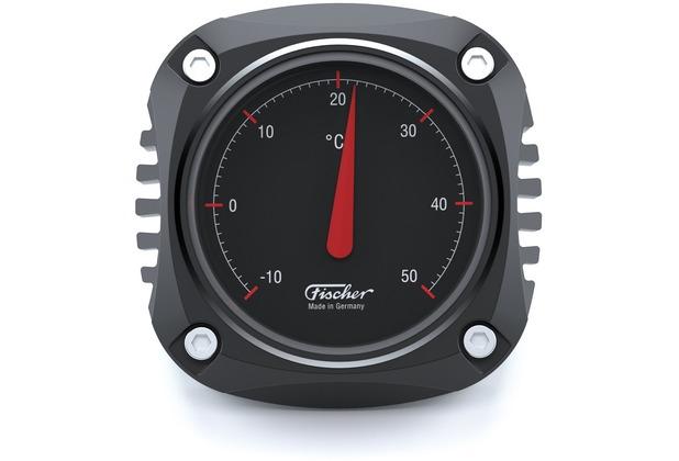 Fischer Messtechnik Tischaufsteller COCKPIT - Thermometer