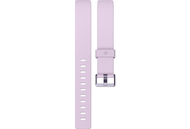 FitBit Inspire, Accessory Band, Lilac, Small