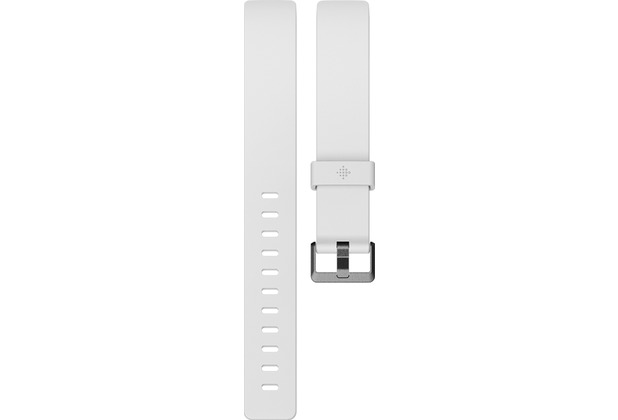 FitBit Inspire, Accessory Band, White, Small