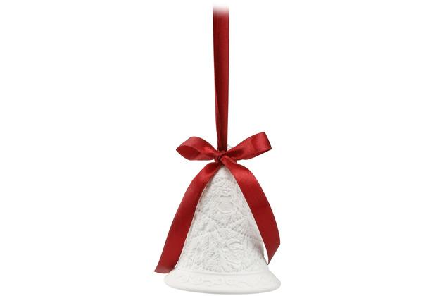 Fitz & Floyd Fitz&Floyd Glocke Glocke Ornamente 9 cm