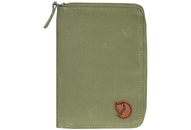 Fjällräven Accessoires Geldbörse 12 cm green