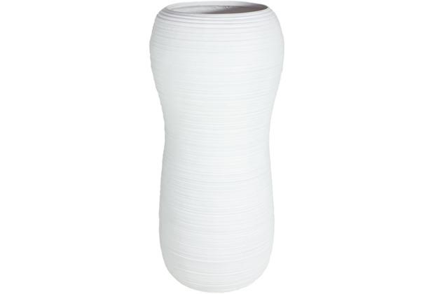 fleur ami Blumentopf Harmony, 45/100 cm, white