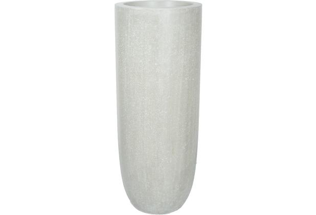 fleur ami DIVISION Pflanzvase, 50/125 cm, natur-beton