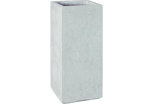 fleur ami DIVISION PLUS Pflanzsäule, 35x35/100 cm, natur-beton