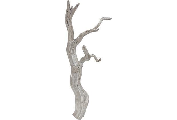 fleur ami Ghostwood, verzweigt, 155 cm, silber