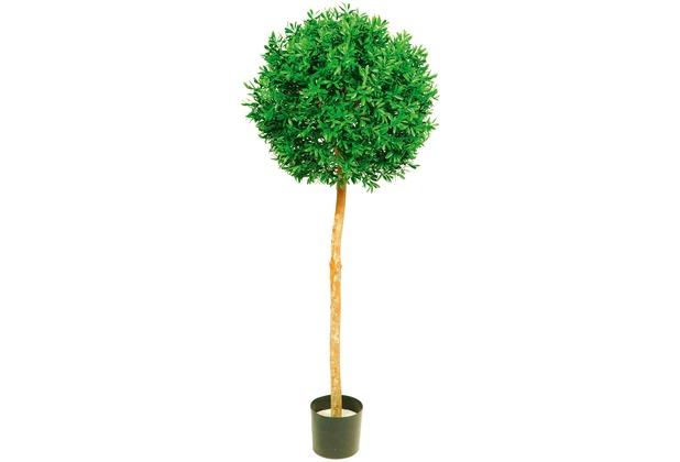 fleur ami ILEX BAUM Kunstpflanze, 135 cm, UV-beständig