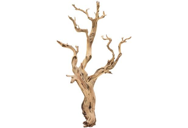 fleur ami Kunstpflanze Ghostwood, sandgestrahlt, verzweigt, 120-140 cm