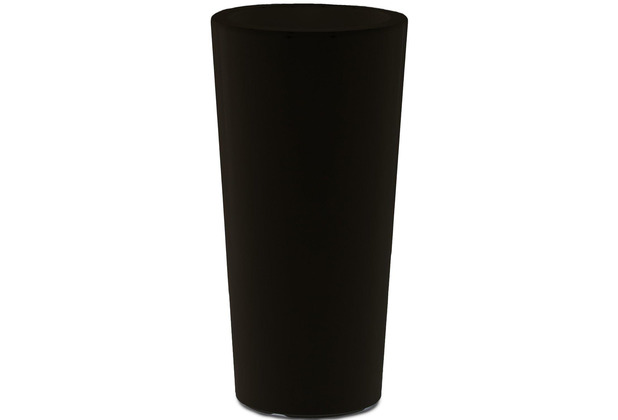 fleur ami PREMIUM CLASSIC Pflanzgefäß, 42/75 cm, schwarz