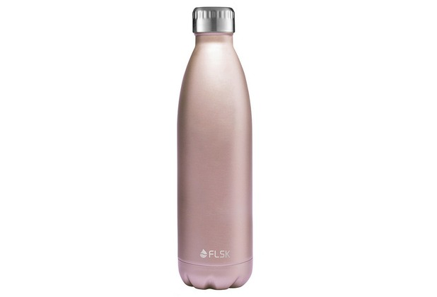 FLSK Isolierflasche 1000 ml Roségold