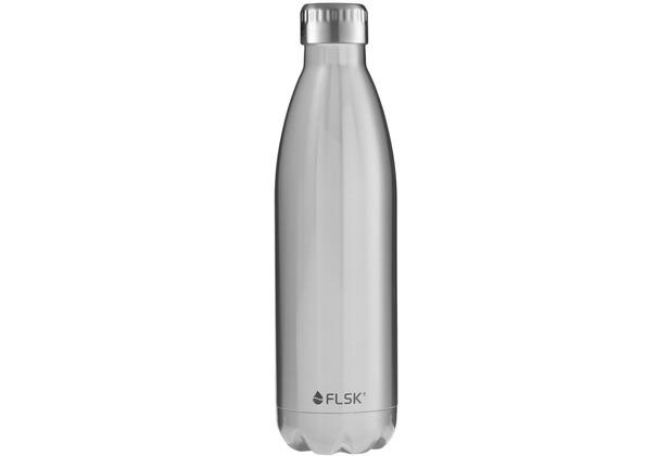 FLSK Isolierflasche 750ml Stainless Edelstahl