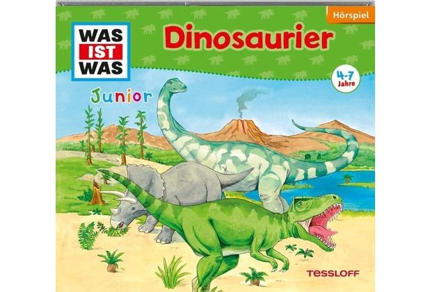 Dinosaurier Hörspiel