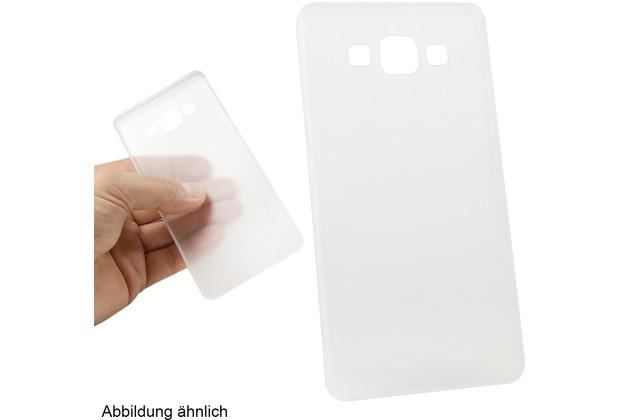 Fontastic Hardcover Frost 0.3mm transparent/milchig für Samsung Galaxy A3 (2015)