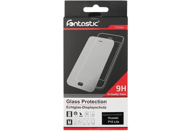 Fontastic Schutzglas 1 Stück komp. mit Huawei P10 Lite
