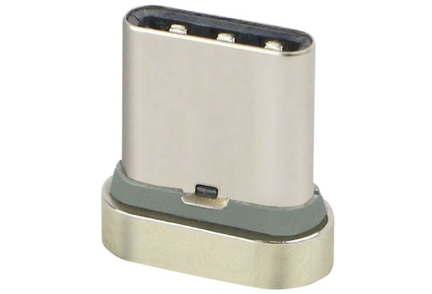 Fontastic USB-C Adapter für Magnet Datenkabel