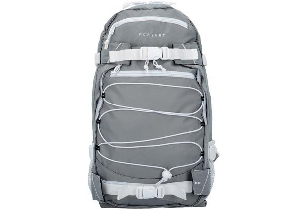 Forvert Backpack Ice Louis Rucksack 50 cm grey