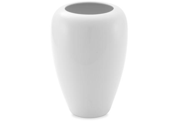 Friesland Atlantis, Vase, Geschenkartikel, Friesland, 17 cm weiß