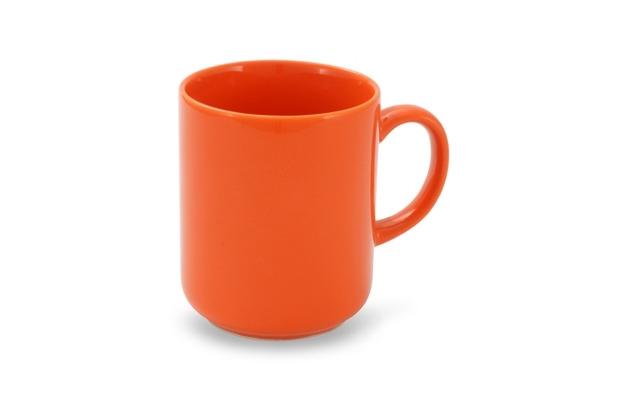 Friesland Becher, Happymix, Friesland, 0,25l Orange