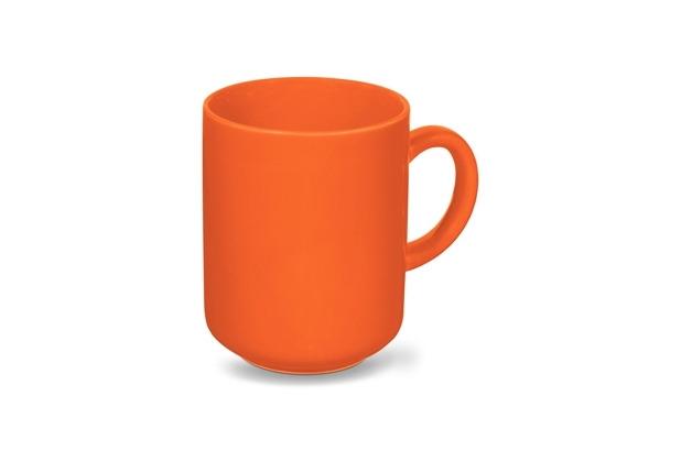 Friesland Becher Orange, Happymix, Friesland, 0,4l Orange