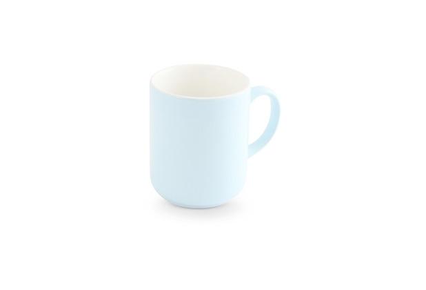 Friesland Becher, Trendmix, 0,25l Pastellblau