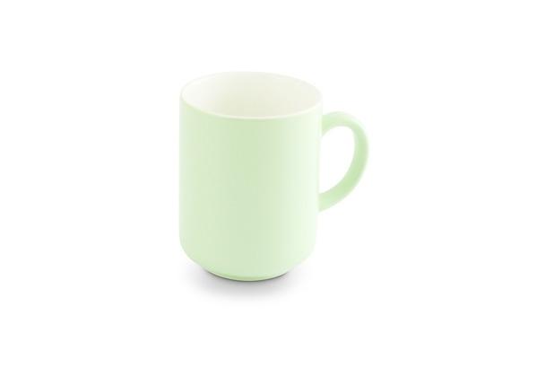 Friesland Becher, Trendmix, 0,4 Pastellgrün