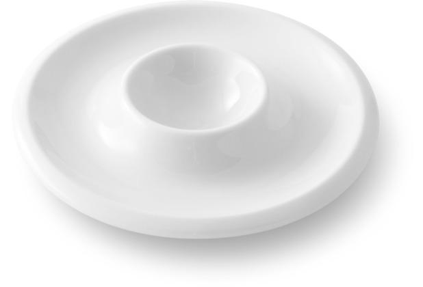Friesland Eierbecher, Ecco, Friesland, 10,5 cm weiß