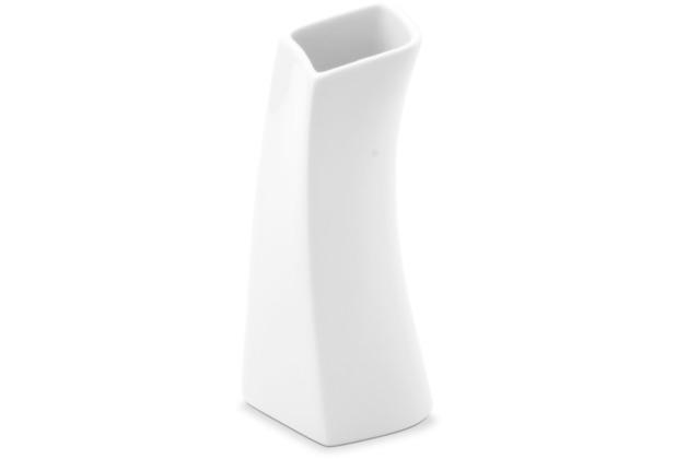 Friesland Fontaine, Vase, Geschenkartikel, Friesland, 15 cm weiß