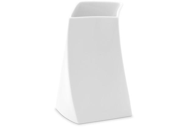 Friesland Fontaine, Vase, Geschenkartikel, Friesland, 20 cm weiß
