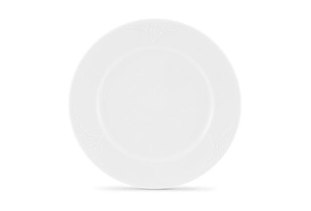 Friesland Frühstücksteller, Bel Air, Friesland, 21,5 cm weiß
