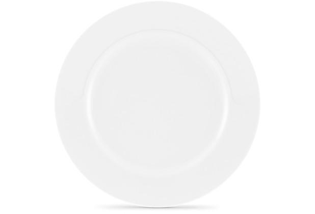 Friesland Frühstücksteller, La Belle, Friesland, 22 cm weiß