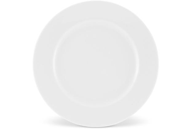 Friesland Frühstücksteller, Life, Friesland, 21,5 cm weiß