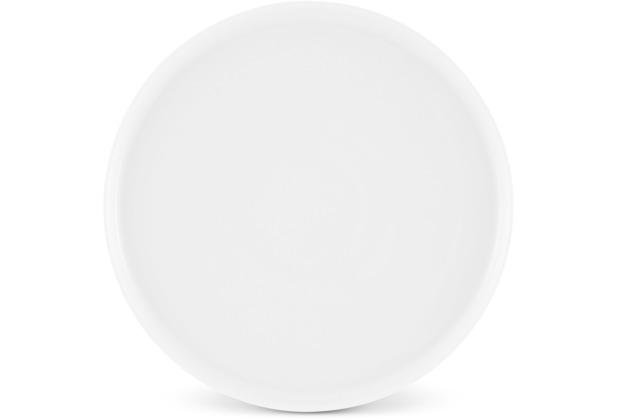 Friesland Frühstücksteller, Revival, Friesland, 20 cm weiß