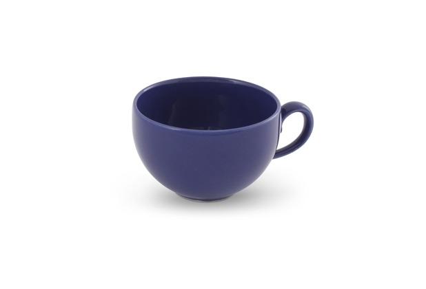Friesland Kaffee- Obertasse Blau, Happymix, Friesland, 0,24l Blau