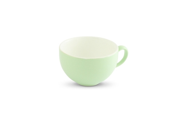 Friesland Kaffee-Obertasse, Trendmix, 0,24 Pastellgrün