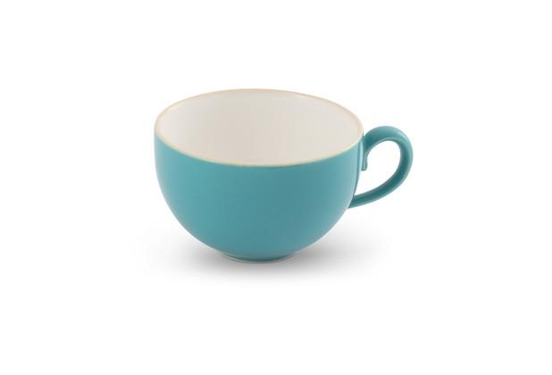Friesland Kaffee-Obertasse, Trendmix, Friesland, 0,24 Aquamarin