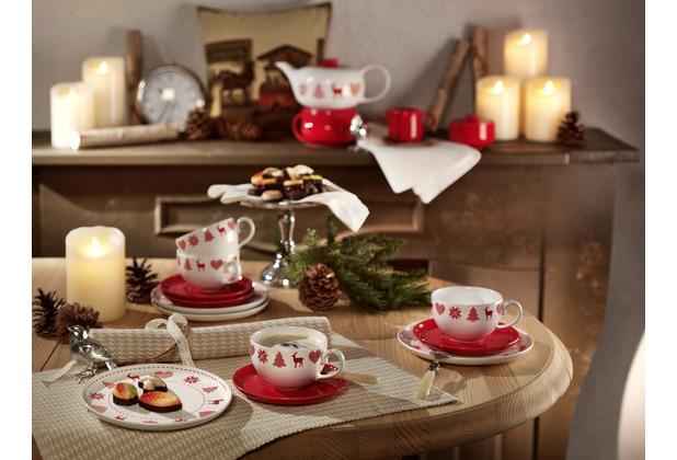 Friesland Kaffee-Set, Friesland, 12 tlg., 4 Pers.