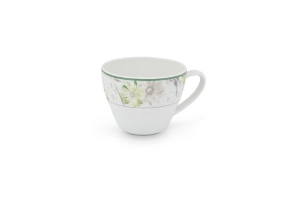 Friesland Kaffee- Obertasse 0,2l Horizont Margeriten