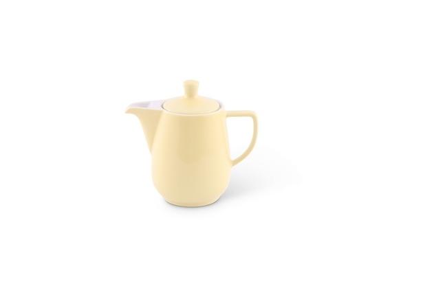 Friesland Kaffeekanne 0,6l Pastellgelb