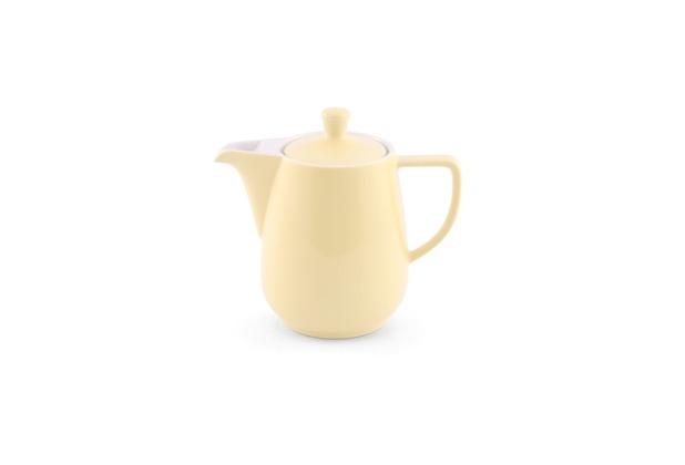 Friesland Kaffeekanne 0,9l Pastellgelb