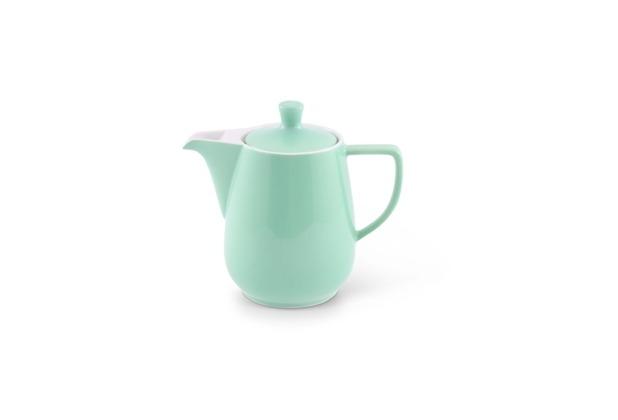 Friesland Kaffeekanne 0,9l Pastellgrün