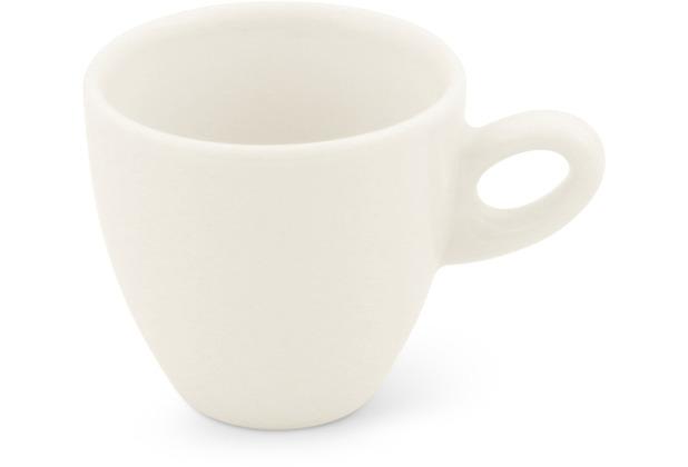 Friesland Kaffeetasse, 0,16l Alta Elfenbein Walküre Porzellan