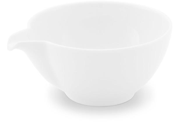 Friesland Milchkännchen Chai, weiß