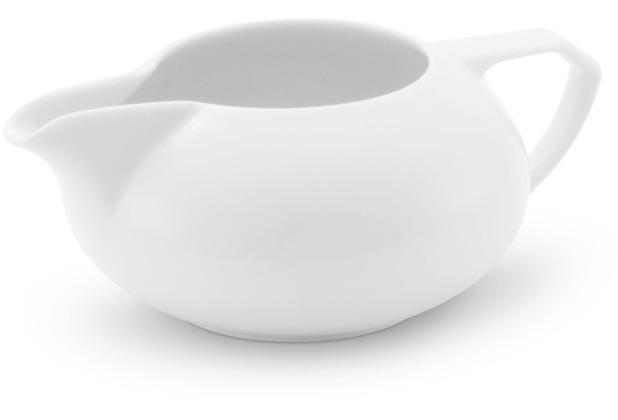 Friesland Milchkännchen, Ecco, Friesland, 0,26l weiß