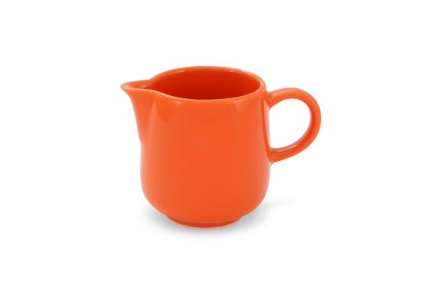 Friesland Milchkännchen, Happymix, Friesland, 0,18l Orange
