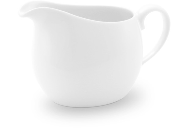 Friesland Milchkännchen, La Belle, Friesland, 0,2l weiß