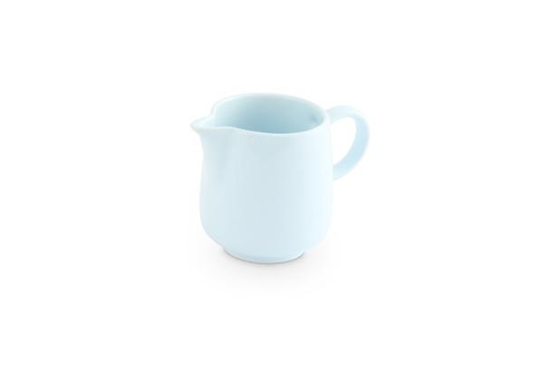 Friesland Milchkännchen, Trendmix, 0,18 Pastellblau