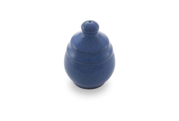 Friesland Pfefferstreuer, Ammerland, Friesland, H 8,5 cm Blue
