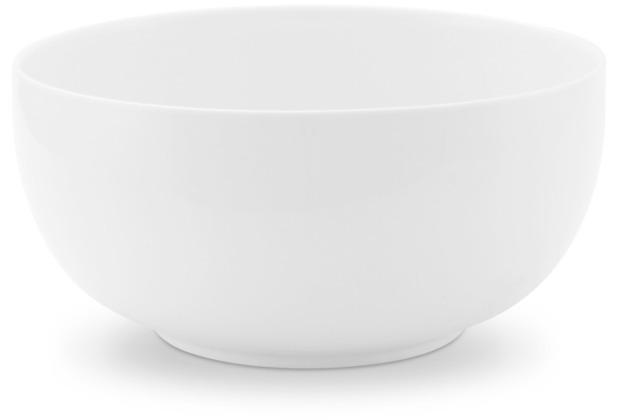 Friesland Schüssel, La Belle, Friesland, 17 cm weiß