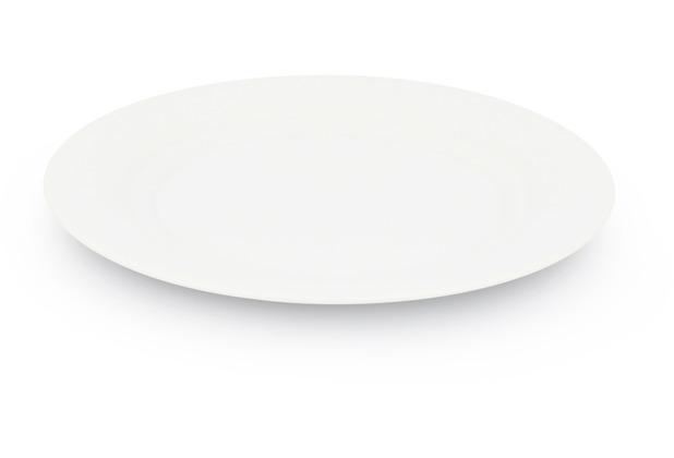Friesland Speiseteller 27cm Ø Horizont Weiß