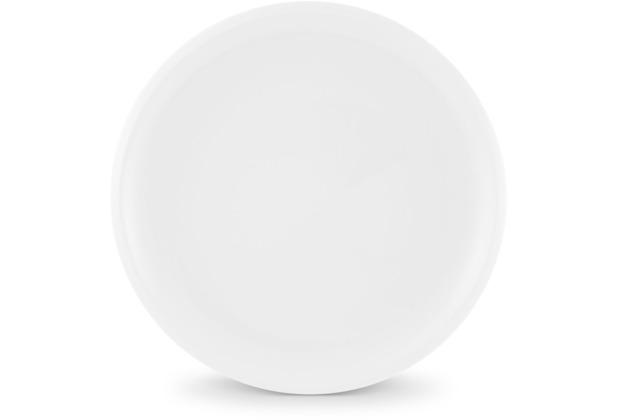 Friesland Speiseteller, Ecco, Friesland, 27 cm weiß