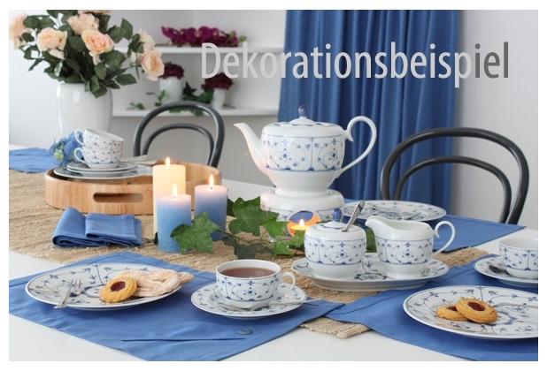 Friesland Tee-Service, Atlantis, 16-teilig 4 Personen Teetied